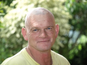 William Tremlett (sans hair)