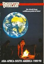Brochure 1989 90 0