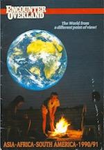 Brochure 1990 91 0