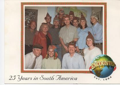 Christmas Card (1997) (from Riff Ayers)