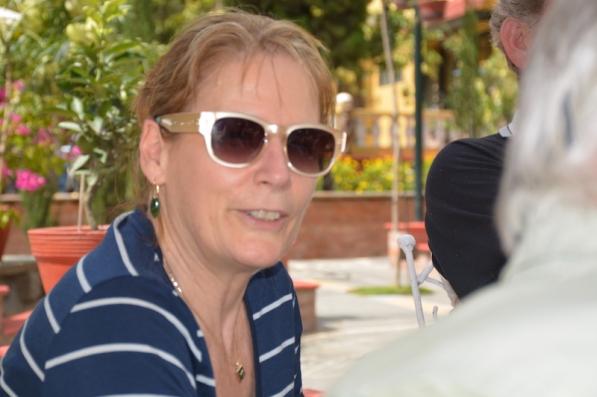 Annie Bradshaw