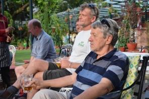 Ian Johnstone, William Tremlett, Rein Kamar