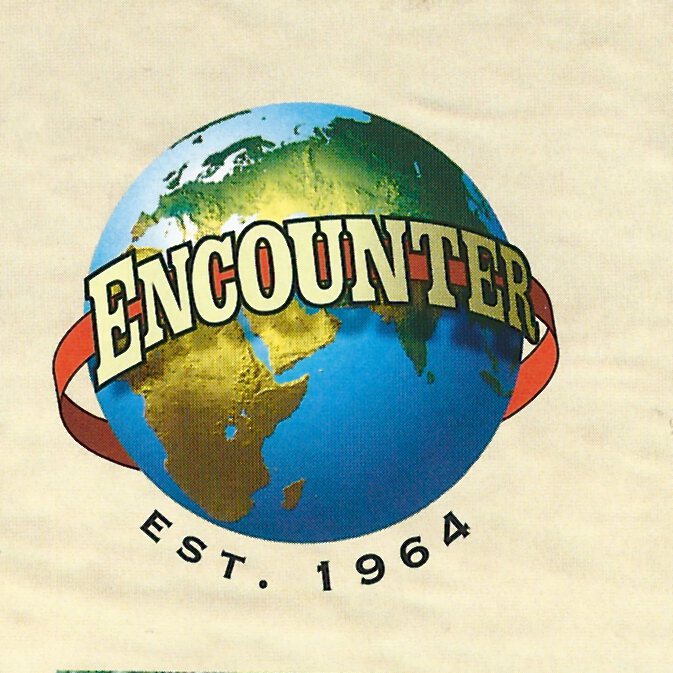 Established 1964 logo