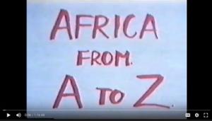 Icon Africa 1990