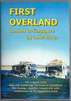 Icon First Overland DVD
