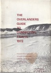 Icon Overlanders Guide to Connecting Travel 1972