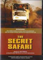 Icon Secret Safari DVD