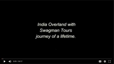 Icon Swagman - India Overland (~1975)