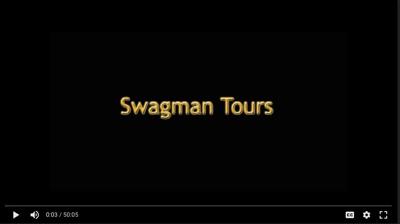 Icon Swagman - London to Kathmandu