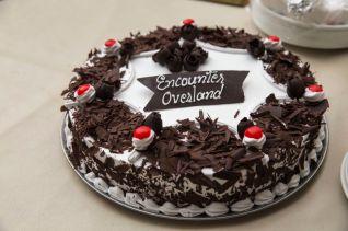 """The Cake"""