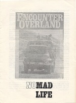 Nomad Life (Kathmandu) 1979