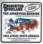 'The Adventure Machine' Transfer