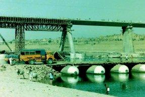 AOR621J Chambral River, India 1980 (Bruce Watkins)