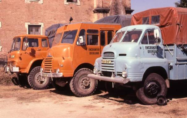 AOR621J (left) (Rein Kamar)