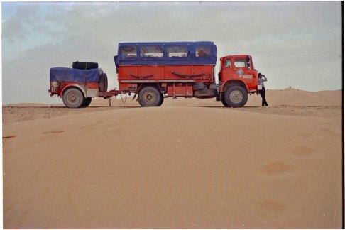 AOR622J Sahara Africa Southbound 1984 (Lance Thomas)