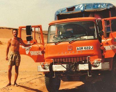 AOR622J Sahara (Brian Feltovich)