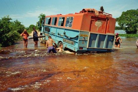 BS99HL Pantanal, Brazil (Kjetil Breien Furuseth)