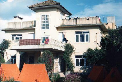 EO House in Kathmandu