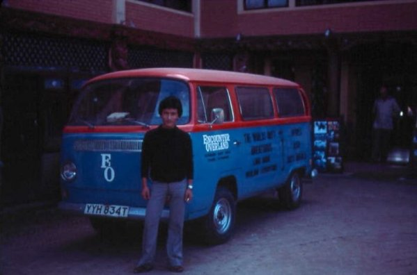 EOK Kombi (David Hunter)
