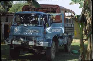 GLP200J - Elephant Camp, Chitwan 1982 (Lance Thomas)