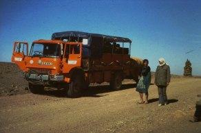 GLW919J Africa Southbound 1980 (Tom Colville)