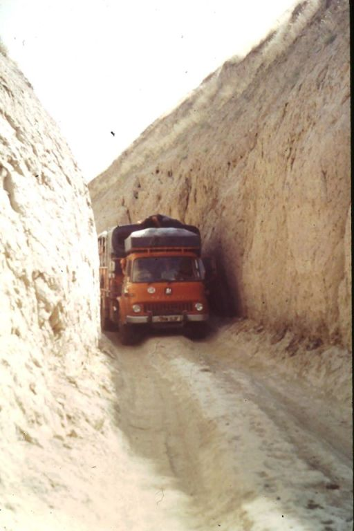 GNM152F Northern Afghanistan 1978 (Tom Colville)