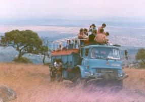 GUR527T Akagera National Park, Rwanda (Kapli Madan (EM))
