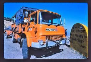 HMG820K Kashmir 1984 (Charles Norwood)
