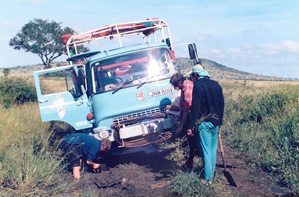 JNM601V Serengeti (Michael Donkin)
