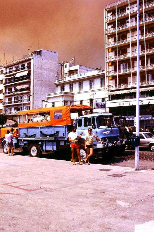 LLK183K Greece (Collin Penny (EM))