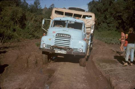 NMJ259M First Africa Northbound 1972 (Alfred Glaser)