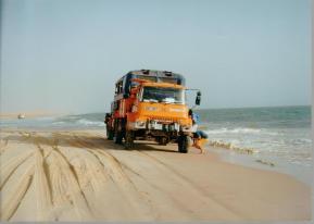 Q617MPP Mauritania (Fiona Hanks)