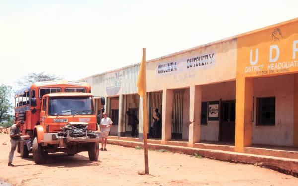 Q621CPF Chilumba, Malawi (James Tarquin (EM))