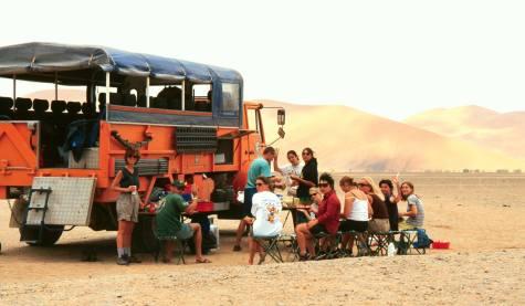 Q621CPF Sossusvlei, Namibia (James Tarquin (EM))