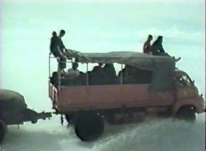 RLs South America 1973 - 2
