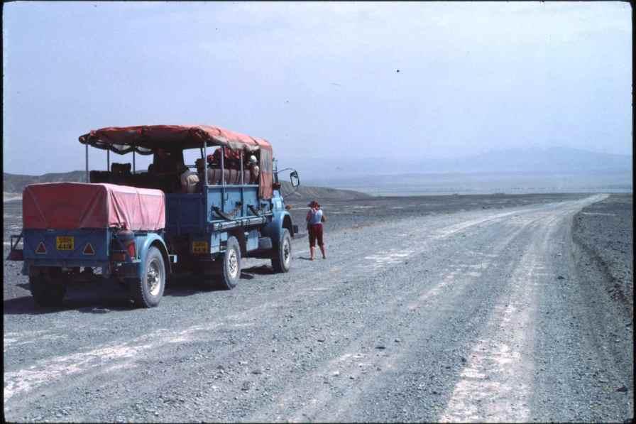 SBH441W Dasht-e Loot, Iran 1984 (Lance Thomas)