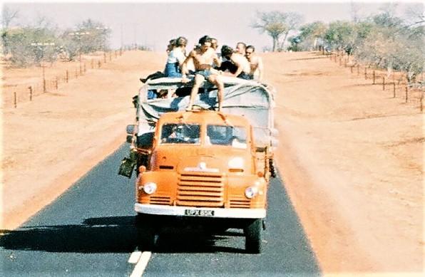 UPX85K - September 1973 Africa Northbound (1) (Michael Hunt (EM))