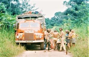 UPX85K - September 1973 Africa Northbound (2) (Michael Hunt (EM))