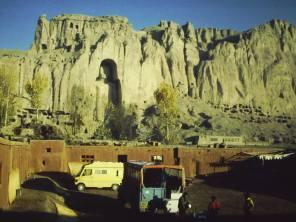 WBH647S Bamiyan Afghanistan (Janis Floyd (EM))