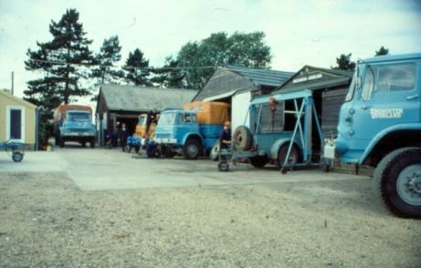 Wren Park - circa 1980 (1)