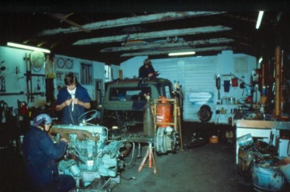 Wren Park - circa 1980 (2)