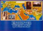 Asia Poster (Circa 1980) (David Hunter)