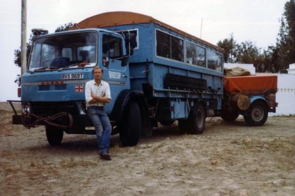 BVS969T Peru 1983