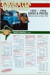 Icon Dates and Prices 1993-1994 (UKP)