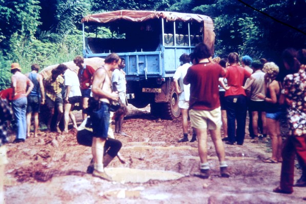 TMJ151K - Africa Southbound September 1971 - Congo 2 (by David Hardham)