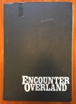 Icon Encounter Overland Scrapbook