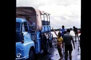 225BGF Northbound Africa 1973 (EM Gavin Robertson)