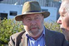 Alan Kiff