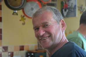 Bob Gledhill