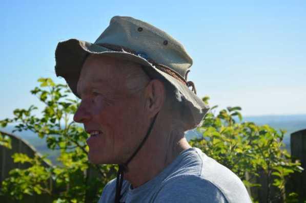 John Leivers